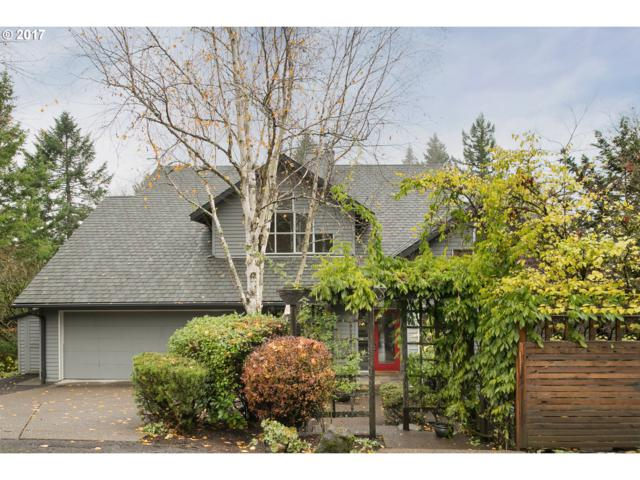 7430 NW Penridge Rd, Portland, OR 97229 (MLS #17160297) :: Change Realty