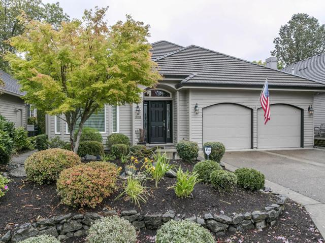 16168 NW Canterwood Way, Portland, OR 97229 (MLS #17161145) :: Next Home Realty Connection