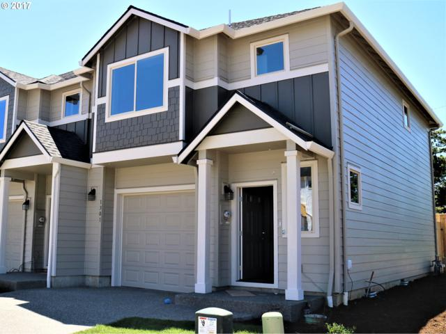 1301 NE 82ND Dr, Vancouver, WA 98665 (MLS #17161378) :: The Sadle Home Selling Team
