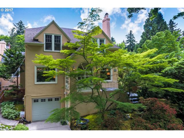 7824 SE 27TH Ave, Portland, OR 97202 (MLS #17163077) :: Hatch Homes Group