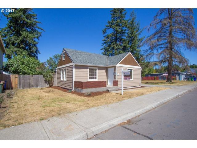 711 SE 5TH St, Gresham, OR 97080 (MLS #17163135) :: Next Home Realty Connection