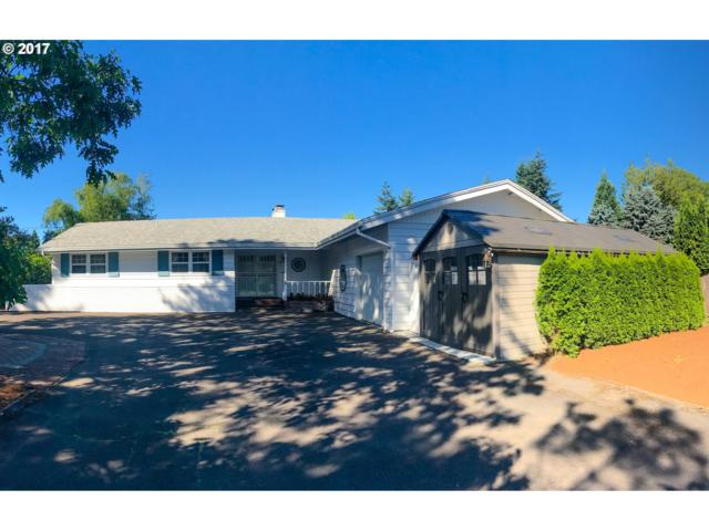 16789 SE River Rd, Milwaukie, OR 97267 (MLS #17163428) :: Fox Real Estate Group