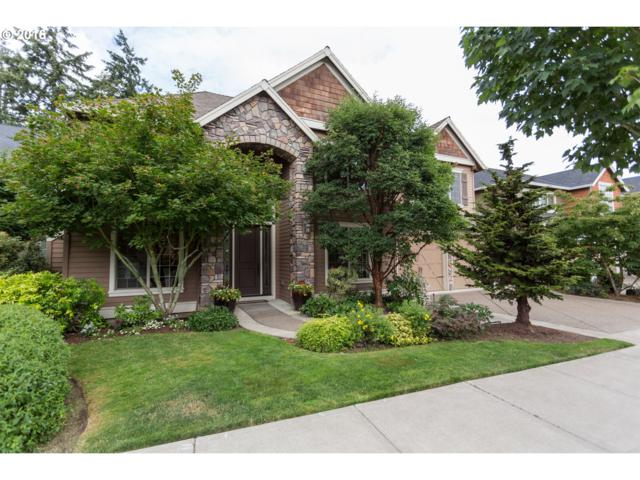 22611 SW 96TH Dr, Tualatin, OR 97062 (MLS #17163561) :: Fox Real Estate Group