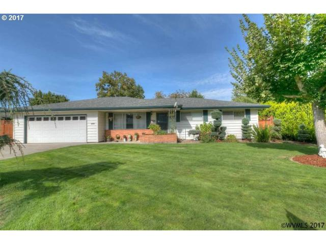 285 Workman Dr, Woodburn, OR 97071 (MLS #17164230) :: Hillshire Realty Group