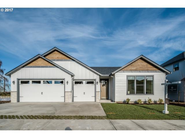 15210 NE 108TH Way, Vancouver, WA 98682 (MLS #17164518) :: Matin Real Estate