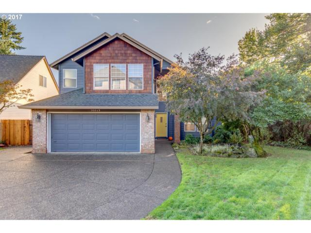 16649 SW 89th Pl, Tigard, OR 97224 (MLS #17165270) :: TLK Group Properties