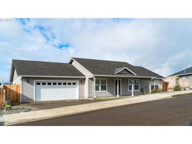 977 Forest Heights St, Sutherlin, OR 97479 (MLS #17166129) :: The Reger Group at Keller Williams Realty