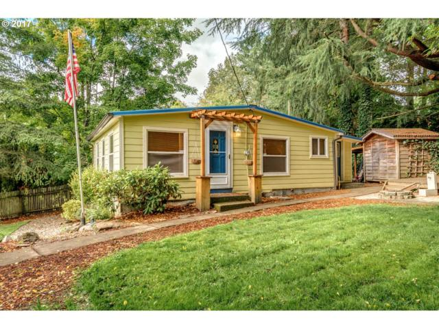 15105 SE River Rd, Milwaukie, OR 97267 (MLS #17166444) :: Matin Real Estate