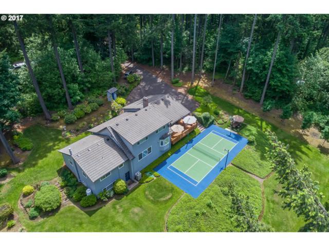 22840 SW Mountain Creek Rd, Sherwood, OR 97140 (MLS #17166895) :: Matin Real Estate