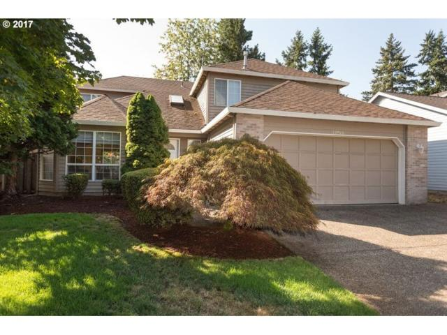 12916 SW Timara Ln, Tigard, OR 97224 (MLS #17167229) :: Next Home Realty Connection