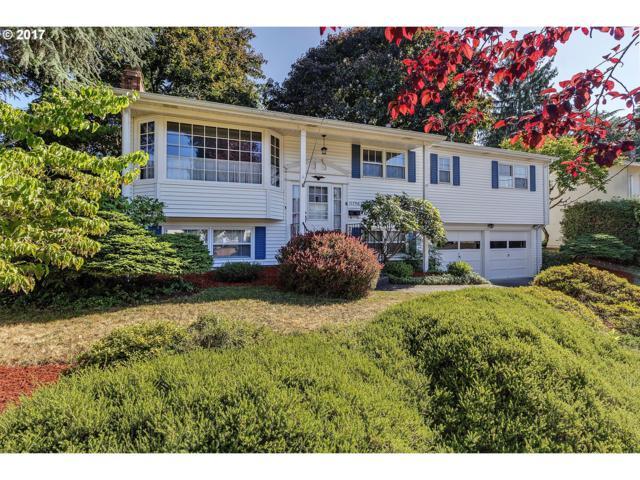 11790 SW Blakeney St, Beaverton, OR 97008 (MLS #17167308) :: Fox Real Estate Group