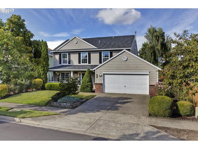 6111 SE Sierra St, Hillsboro, OR 97123 (MLS #17167854) :: TLK Group Properties