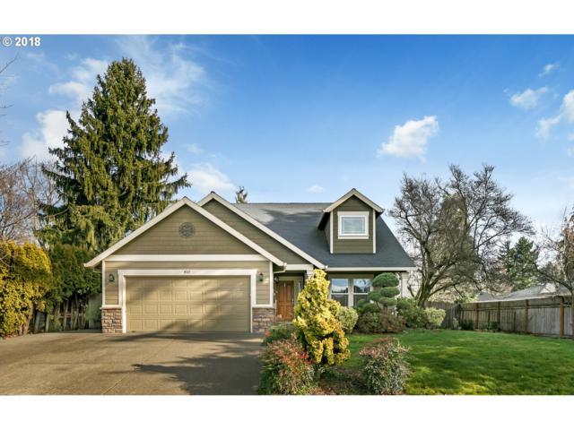 810 N Grant St, Canby, OR 97013 (MLS #17168062) :: Fox Real Estate Group
