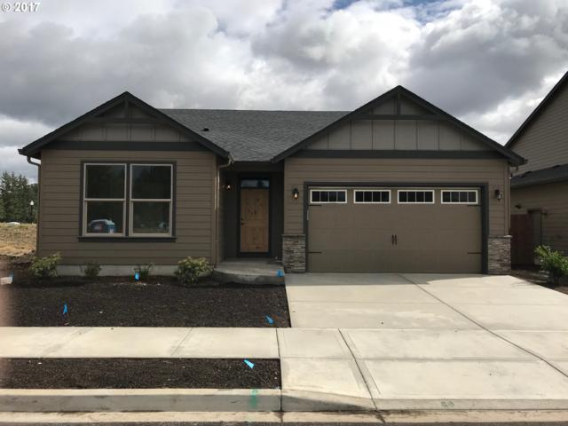 11224 NE 134TH Pl, Vancouver, WA 98682 (MLS #17168182) :: The Dale Chumbley Group