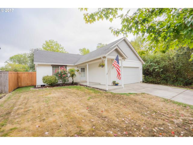 717 NW 11TH Ave, Battle Ground, WA 98604 (MLS #17168332) :: The Dale Chumbley Group