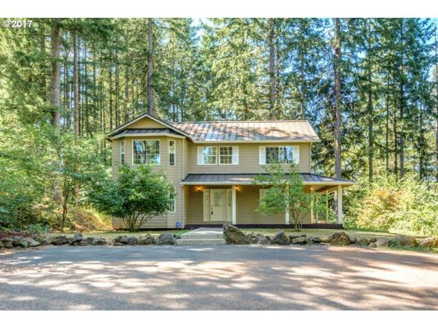 30580 Cater Rd, Scappoose, OR 97056 (MLS #17168913) :: Next Home Realty Connection