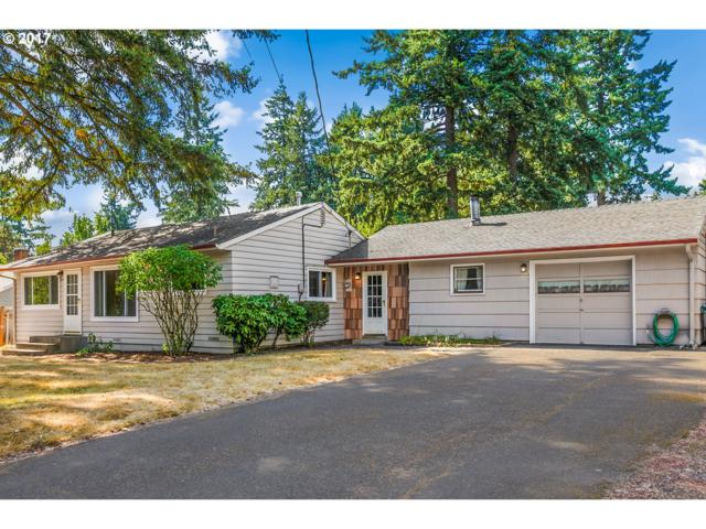 2147 SE 142ND Ave, Portland, OR 97233 (MLS #17169680) :: Next Home Realty Connection