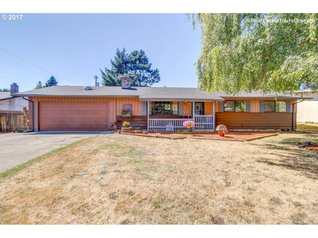 9700 NW 25TH Ave, Vancouver, WA 98665 (MLS #17169928) :: Fox Real Estate Group