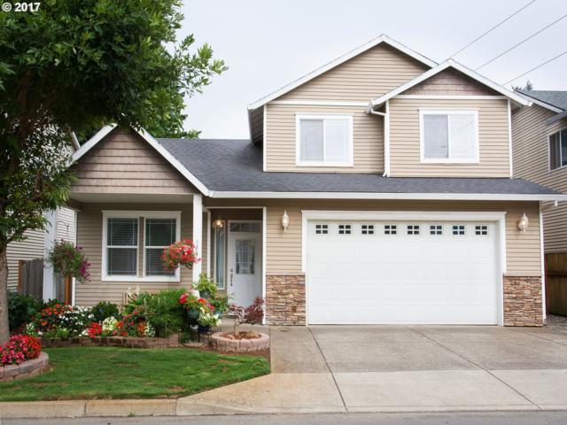 528 NE 200TH Pl, Portland, OR 97230 (MLS #17170176) :: Matin Real Estate