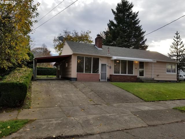 2518 N Watts St, Portland, OR 97217 (MLS #17170549) :: Fox Real Estate Group