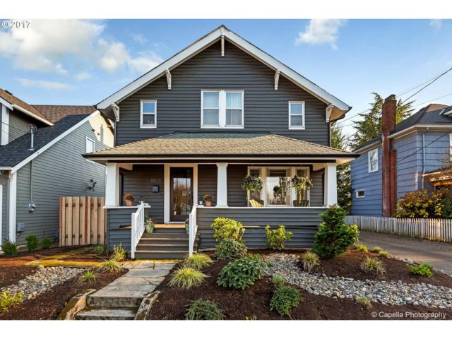 8806 N Portsmouth Ave, Portland, OR 97203 (MLS #17170816) :: Hatch Homes Group