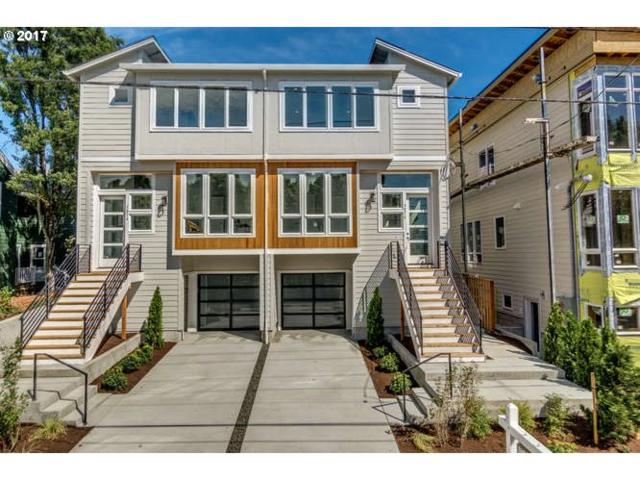 3876 SE 26th Ave, Portland, OR 97202 (MLS #17170893) :: Stellar Realty Northwest