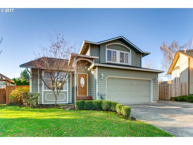 1929 NW 26TH Ave, Camas, WA 98607 (MLS #17170961) :: Matin Real Estate