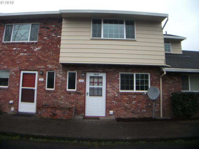 1818 NE 19TH St, Gresham, OR 97030 (MLS #17171053) :: Change Realty