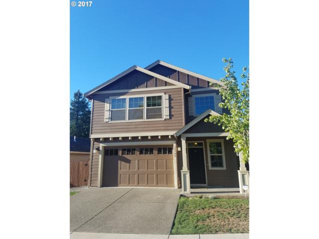 10706 NE 88TH St, Vancouver, WA 98662 (MLS #17172459) :: The Dale Chumbley Group