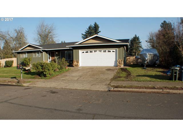 765 Laksonen Loop, Springfield, OR 97478 (MLS #17172486) :: Song Real Estate