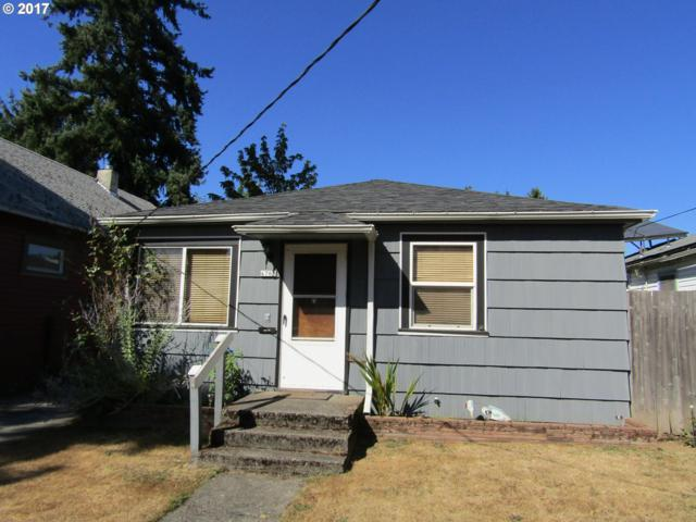 4765 N Girard St, Portland, OR 97203 (MLS #17172726) :: Beltran Properties at Keller Williams Portland Premiere