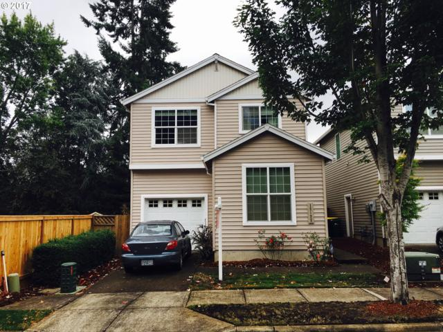 18128 SW Strathmoor St, Beaverton, OR 97007 (MLS #17173289) :: Premiere Property Group LLC