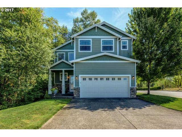 18910 SE 41ST Dr, Vancouver, WA 98683 (MLS #17173481) :: Matin Real Estate