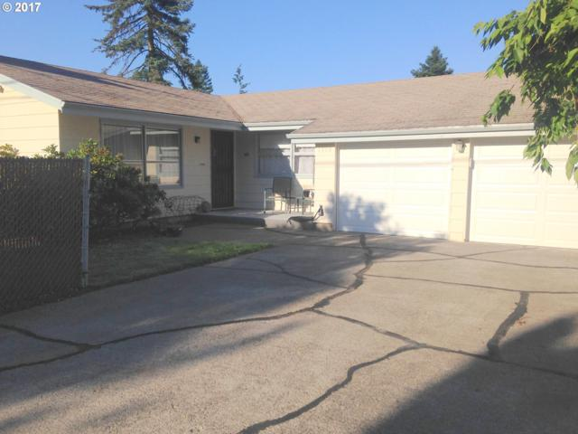 1510 NE 155TH Ave, Portland, OR 97230 (MLS #17173537) :: Change Realty