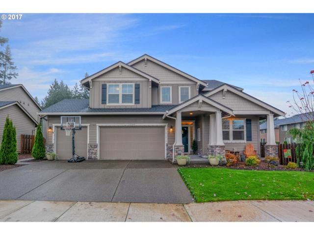 12503 NW 26TH Ave, Vancouver, WA 98685 (MLS #17174152) :: Hatch Homes Group