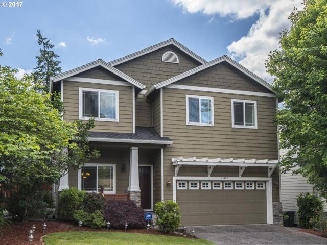 14460 NW Pioneer Park Way, Beaverton, OR 97006 (MLS #17174199) :: Change Realty