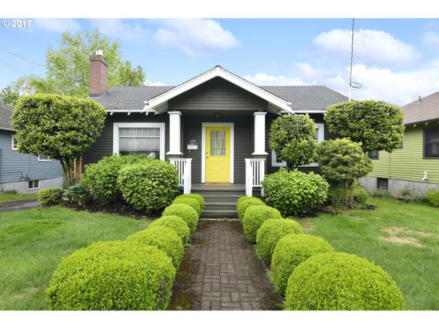5215 SE Cesar E Chavez Blvd, Portland, OR 97202 (MLS #17174325) :: Hatch Homes Group