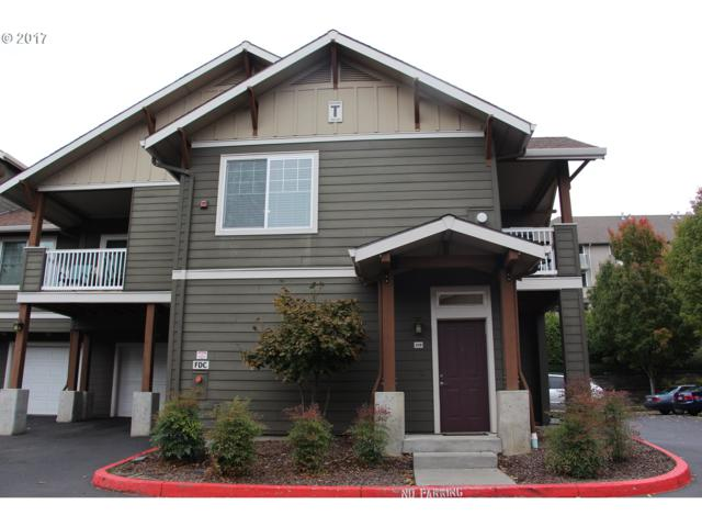 10800 SE 17TH Cir SE 219T, Vancouver, WA 98664 (MLS #17174487) :: Next Home Realty Connection
