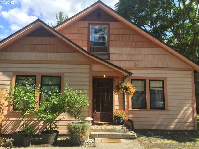 402 S Locust St, Canby, OR 97013 (MLS #17175479) :: Fox Real Estate Group
