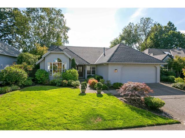 5524 Langford Ln, Lake Oswego, OR 97035 (MLS #17175609) :: Beltran Properties at Keller Williams Portland Premiere