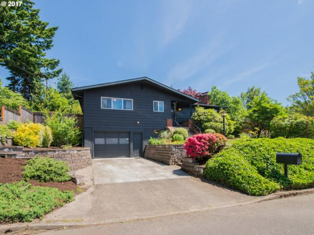 4524 SW 34TH Ave, Portland, OR 97239 (MLS #17176181) :: Hatch Homes Group