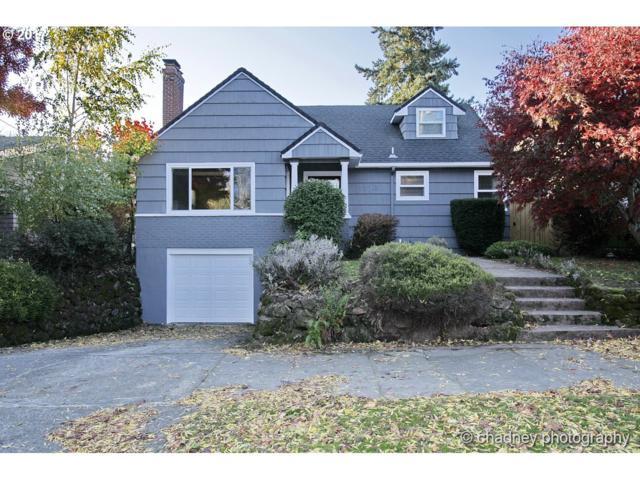 3328 E Burnside St, Portland, OR 97214 (MLS #17176822) :: Hatch Homes Group