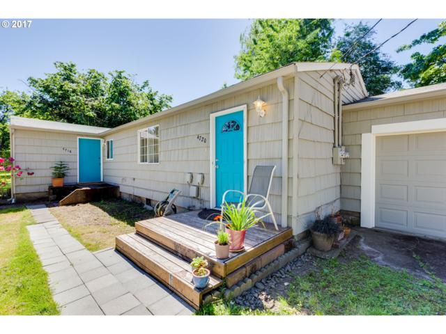 4718 SW Luradel St, Portland, OR 97219 (MLS #17177393) :: Matin Real Estate