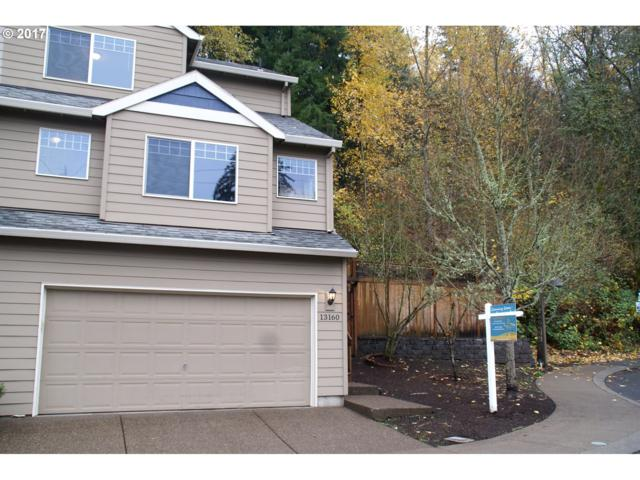 13160 SW Creekshire Dr, Tigard, OR 97223 (MLS #17177513) :: TLK Group Properties