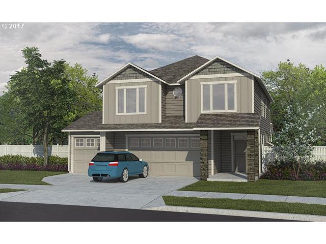 3538 SW Mckinley St, Gresham, OR 97080 (MLS #17178786) :: Fox Real Estate Group
