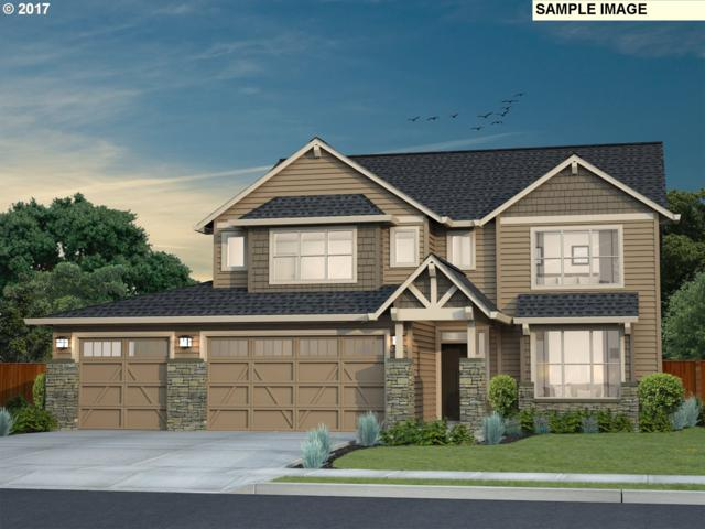 1725 NW 17TH St, Battle Ground, WA 98604 (MLS #17178959) :: The Dale Chumbley Group