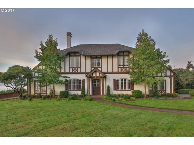 490 Isabelle St, North Bend, OR 97459 (MLS #17179584) :: Premiere Property Group LLC