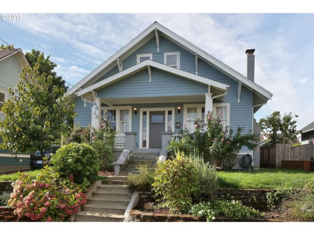 4829 NE Garfield Ave, Portland, OR 97211 (MLS #17179757) :: Hatch Homes Group