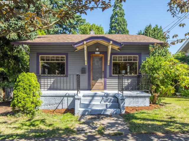 3925 SE Cora St, Portland, OR 97202 (MLS #17180331) :: Change Realty