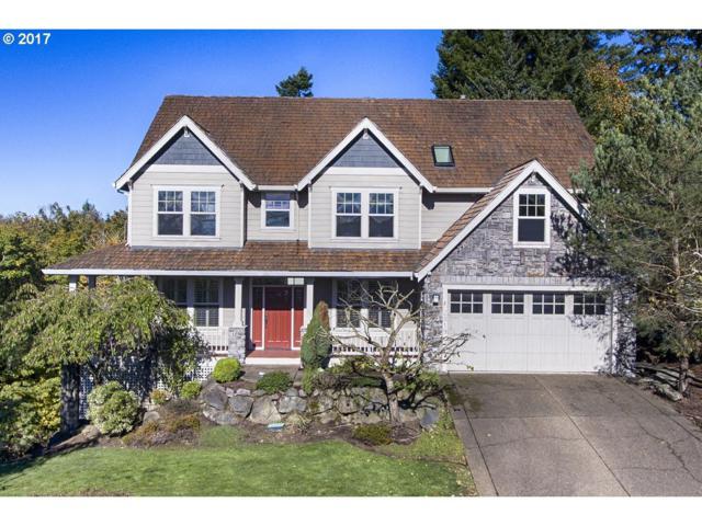 2819 NW Birkendene St, Portland, OR 97229 (MLS #17180777) :: Hatch Homes Group